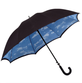 Adventurebags Wolken paraplu