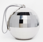 Disco Time ~ Lulu Guinness