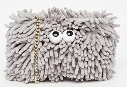 Fluffy Fluf ~ Asos