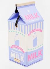 Got Milk?! ~ Skinnydip