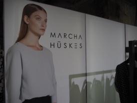 Marcha Huskes