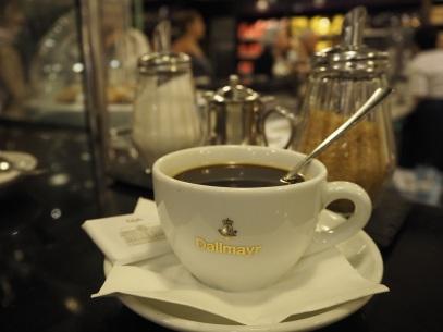 Kaffee @ KaDeWe