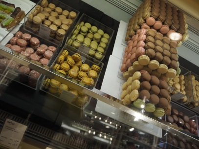 Macarons, anyone?
