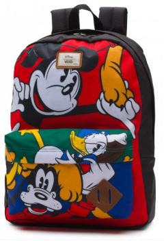 Mickey & Friends ~ Backpack