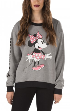 Minnie Mouse ~ Sweater