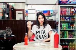 Pita Kaas