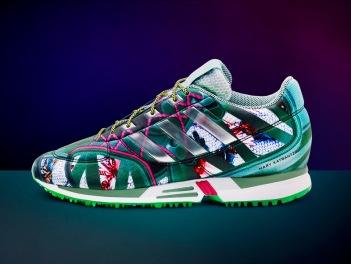 Sneaker ~ Green