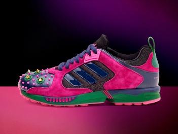 Sneaker ~ Pink