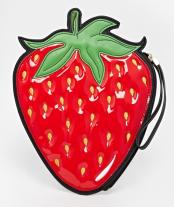 Strawberry Delight ~ New Look