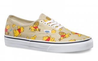 Winnie The Pooh ~ Sneakers