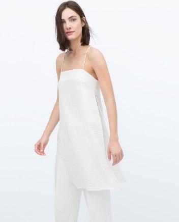 Zara blouse 1