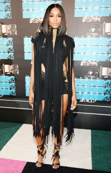 Ciara 2015 MTV VMA