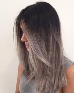 Grey Hair #2