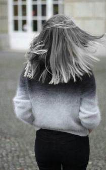 Grey Hair #3