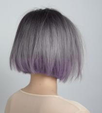 Grey hair 5