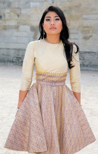 Princess Sirivannari