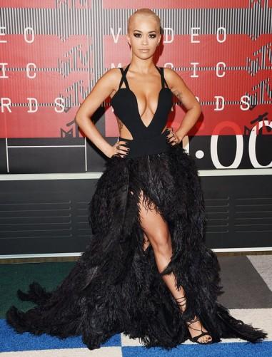 Rita Ora 2015 MTV VMA