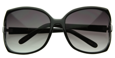 Square sunnies