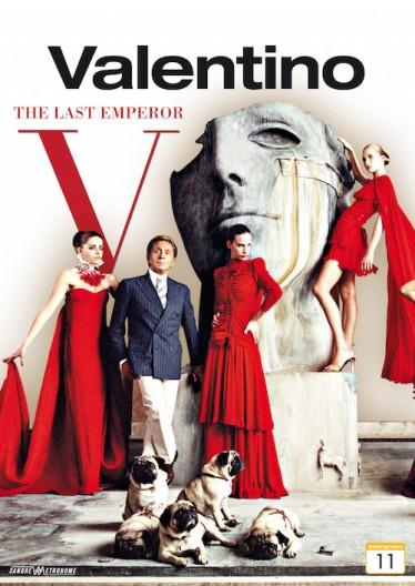 Valentino ~ The last emperor