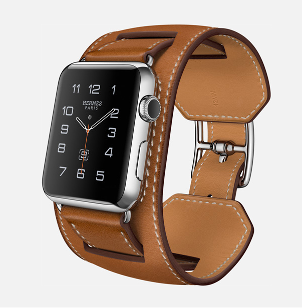 Apple X Hermes Cuff