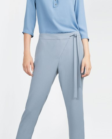 Zara Suit Pants