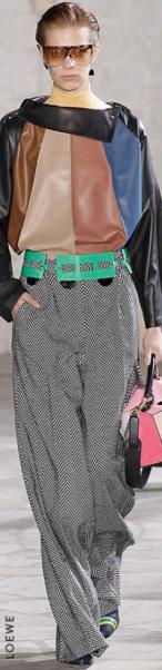 Billowy Trousers 2
