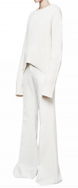 Billowy Trousers
