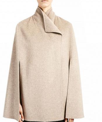 Cool Cloak 1