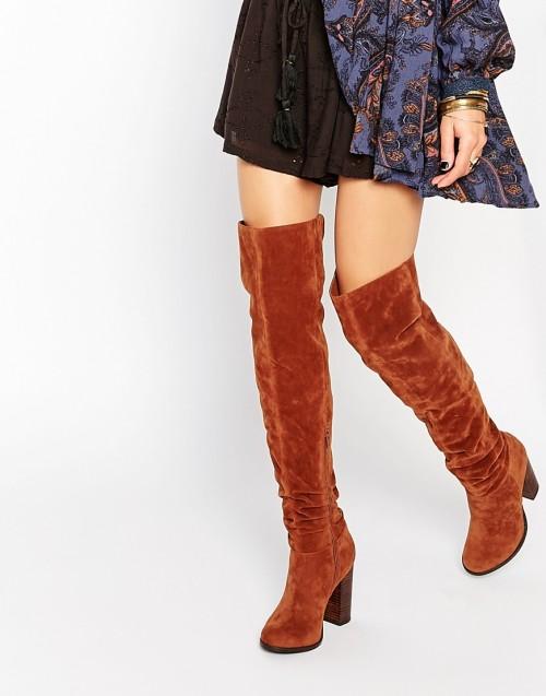Miss KG Overknee Boot