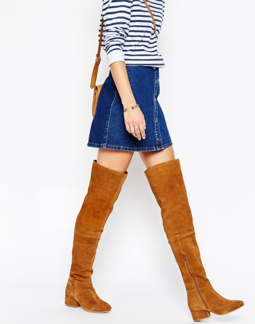 Park Lane Overknee Boot