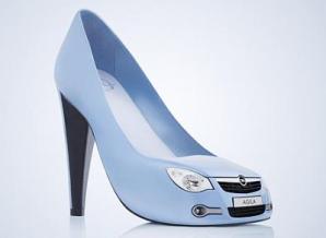 Car Heel