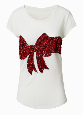 H&M Bow